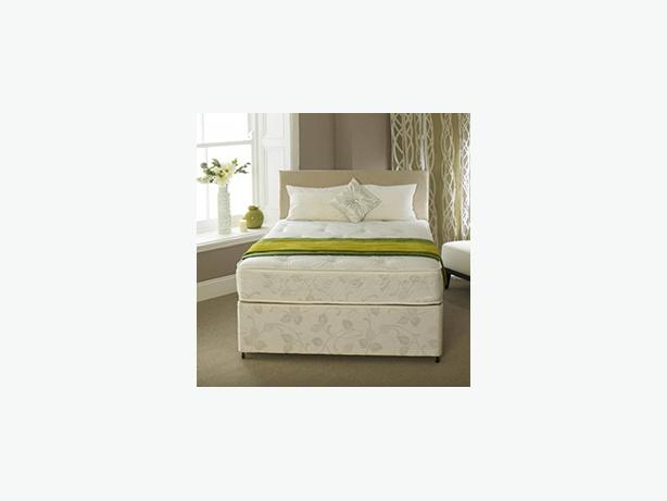 ORTHOPAEDIC DOUBLE bed