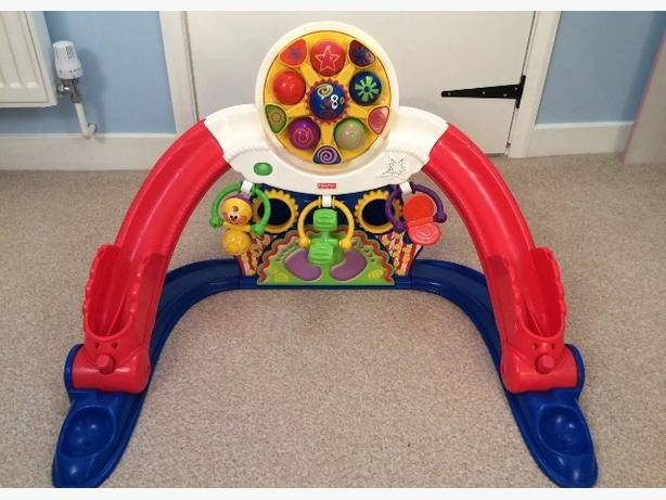 Fisher Price Baby Arch