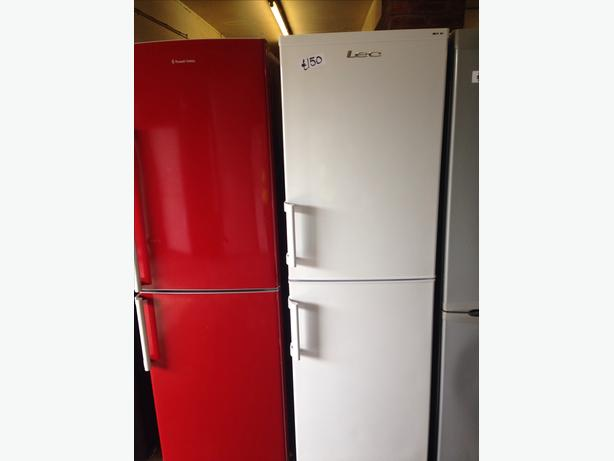 LEC FRIDGE / FREEZER