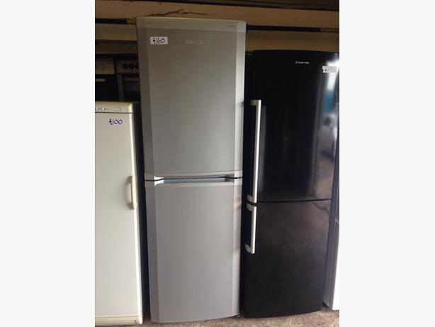 BEKO FROST FREE FRIDGE / FREEZER