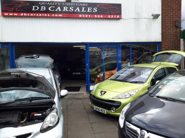 DB CARS INDOOR SHOWROOM £1999 TO £8499 FULL MOT WARRANTYS PART EX WELCOME