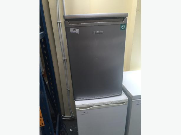 🏁🚚beko silver fridge☀️🚚