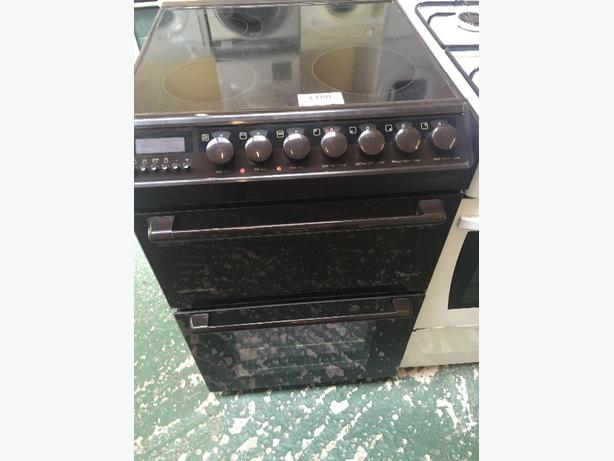 ➕➕lovely tricitybendix cooker free delivery