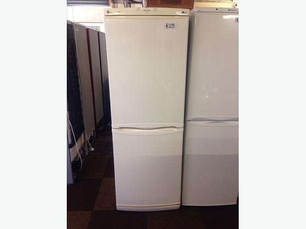 LG FRIDGE / FREEZER FROST FREE