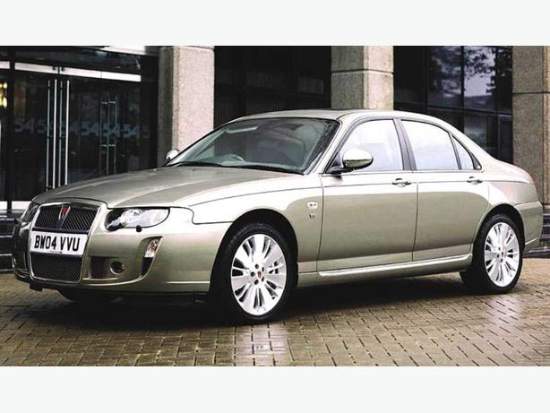 rover 75 spears or repairs