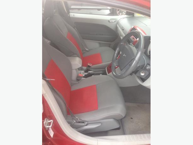 Dodge Caliber 2.0 SXT Sport CVT 5dr