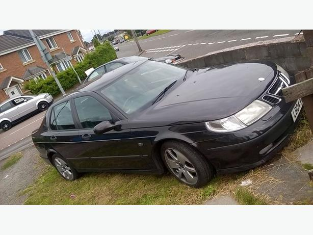 saab 95 cheap need gone
