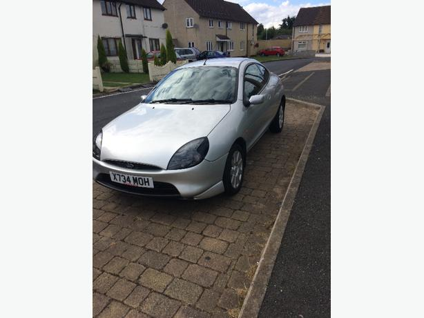 ford puma 12 months MOT loads of service history only 62000 miles