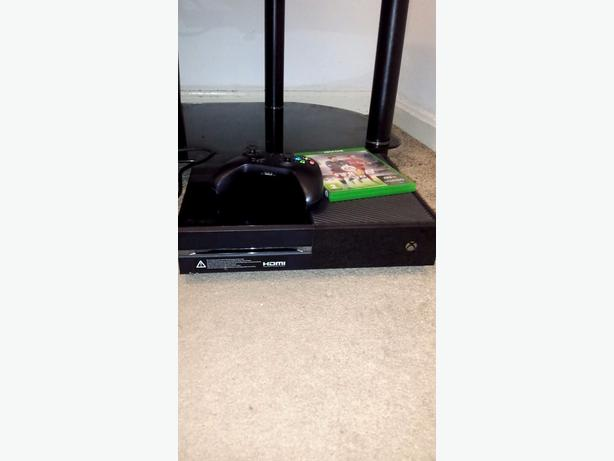 Xbox one including FIFA 16