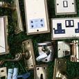 brass door handles knockers light switches etc