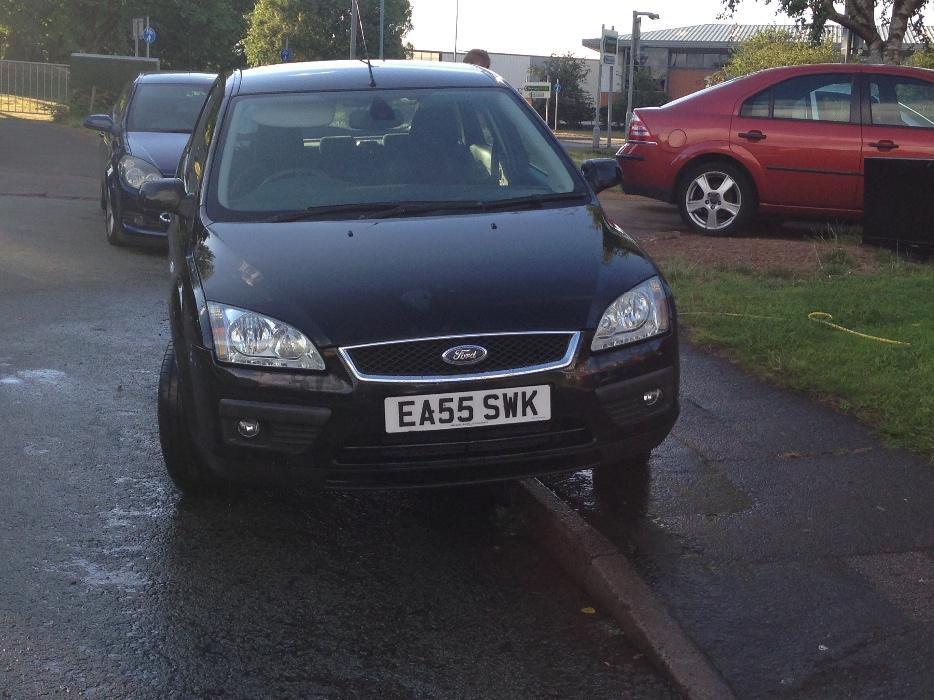 Ford focus 2006 1 8 tdci other wolverhampton for Ford focus 2006 interieur
