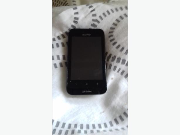 Sony xperia1 phone