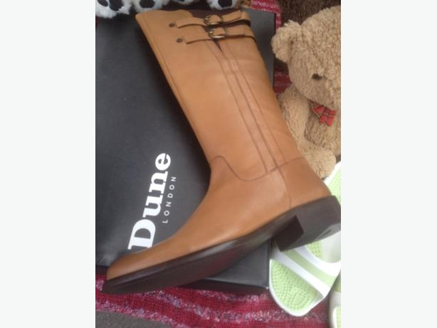 dune size 6 boots