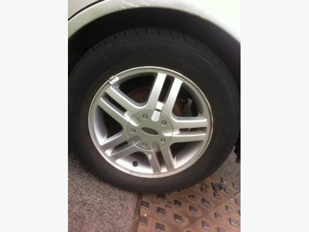 ford alloys for swap may sell
