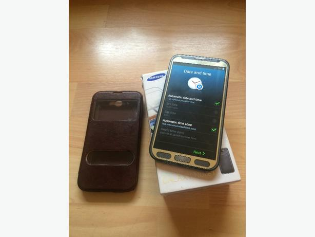 samsung galaxy note 2 unlocked