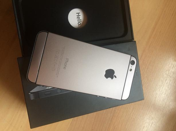 iphone 5 16gb as new