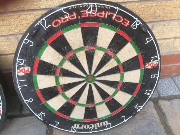 Dartboards for sale