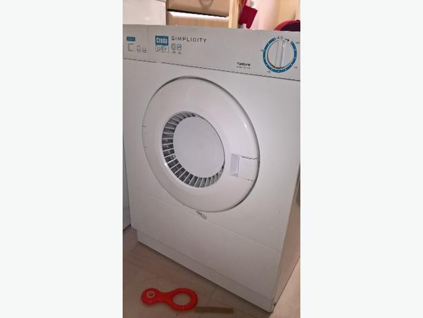 Creda simplicity 3kilo space saver tumble dryer bilston walsall - Tumble dryer for small space pict ...
