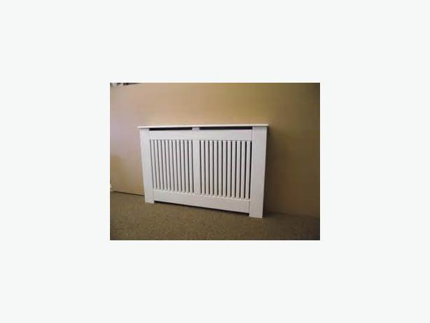 WANTED: ( Radiator covers)