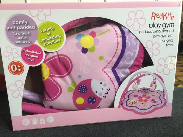 baby play mat £7