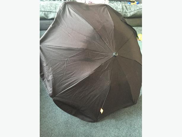 parasol £5