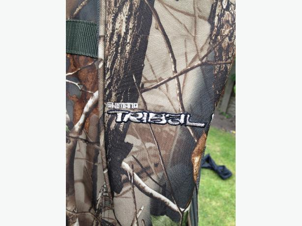 Shimano Tribal Fishing Rod Bag