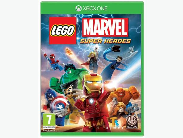 xbox one marvel heroes
