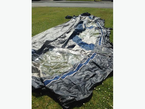 Full NR Awning (size 13)
