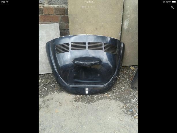 VW bettle parts