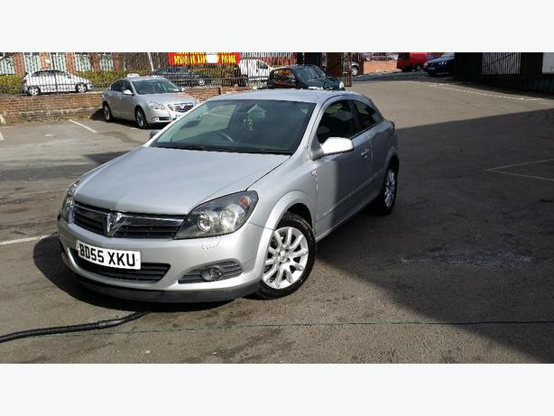 vauxhall astra CHEAPEST ON THE NET £1650 low milage HPI clear