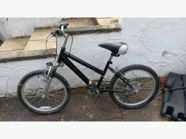 3 bikes