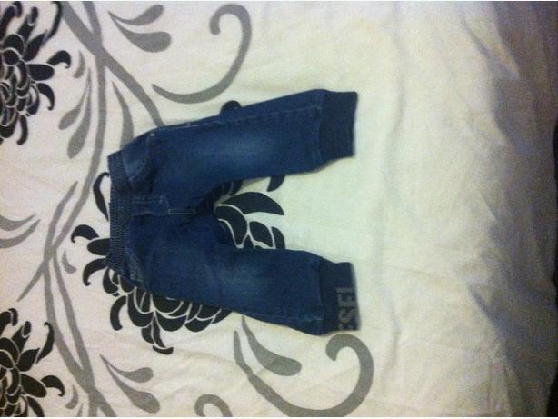 boys desil jeans