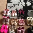 kids shoes size 5/6