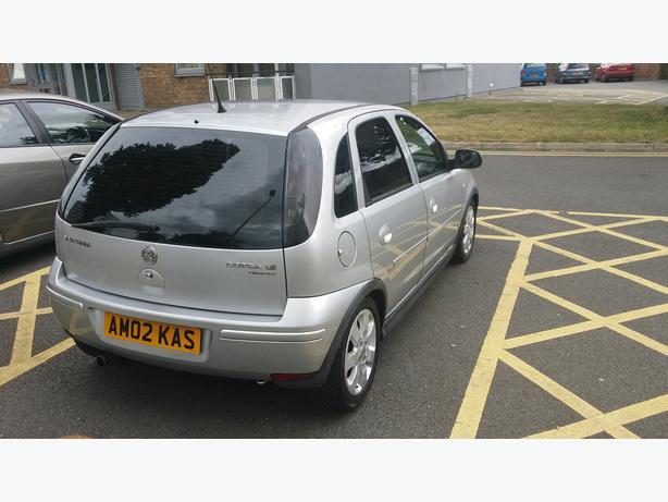 2005 Vauxhall Corsa 1.2 Twinport, 12 MONTHS MOT