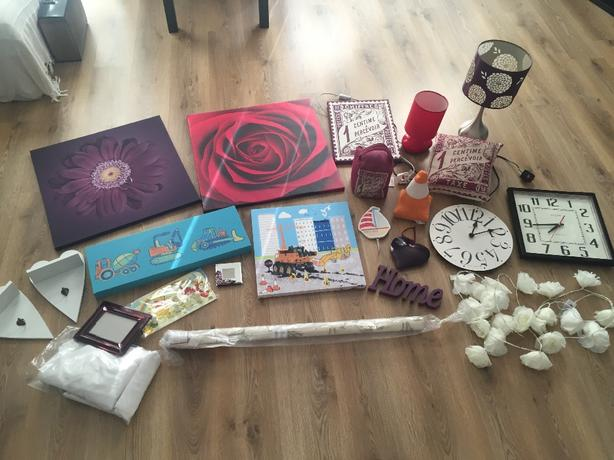 household bundle joblot