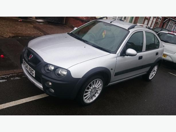 rover Street wise drive away bargain £335 may swap