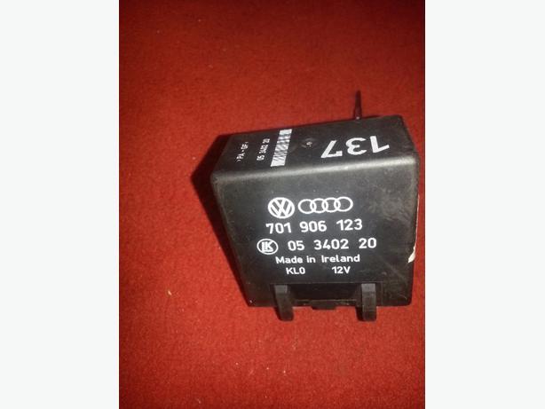 vw t4 glow plug relay