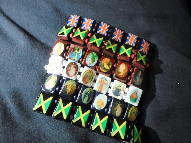 59x Bracelets