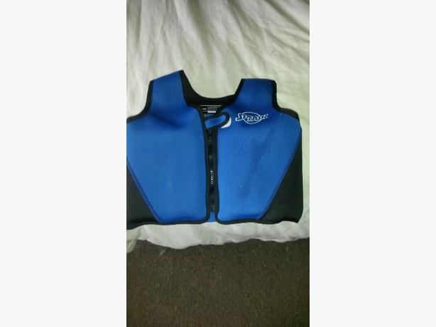children's swim vests
