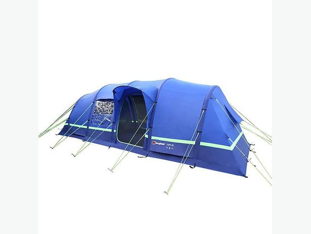 Berghaus Air 8 tent