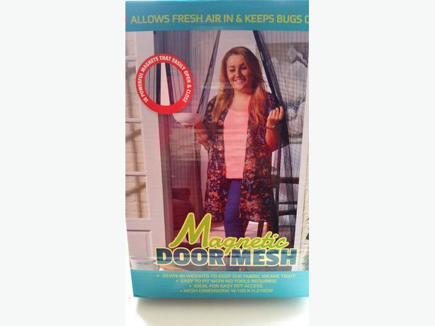 Door Mesh ( Magnetic )