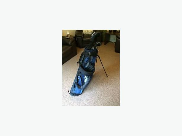 wilson reflex golf club package