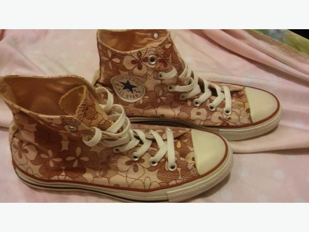 converse size 6
