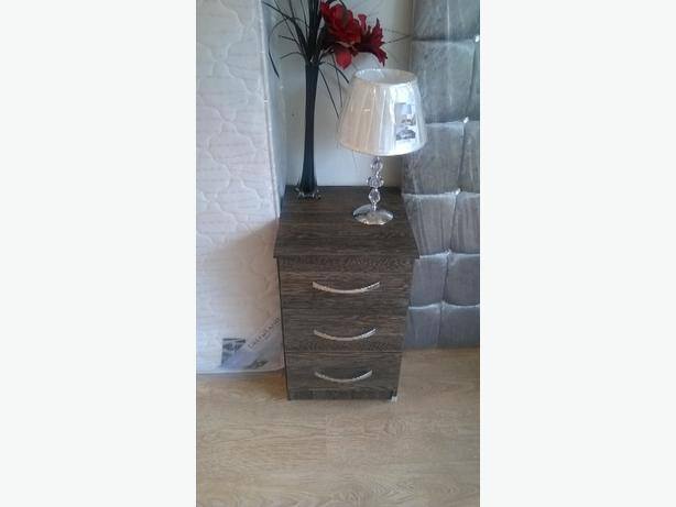 BEDSIDE CABINETS £20 ONLY BRANDNEW