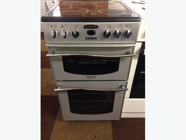 ROMA 50 LEISURE ELECTRIC COOKER