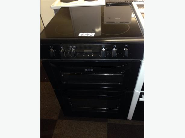 60CM BELLING ELECTRIC COOKER
