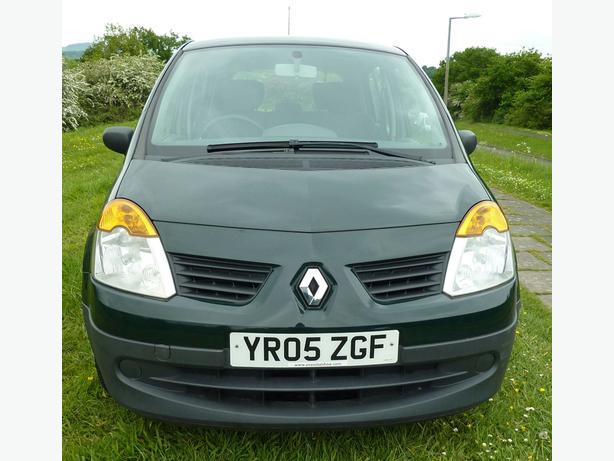 Renault Modus 1.2 Petrol Bargain Price Clean Body