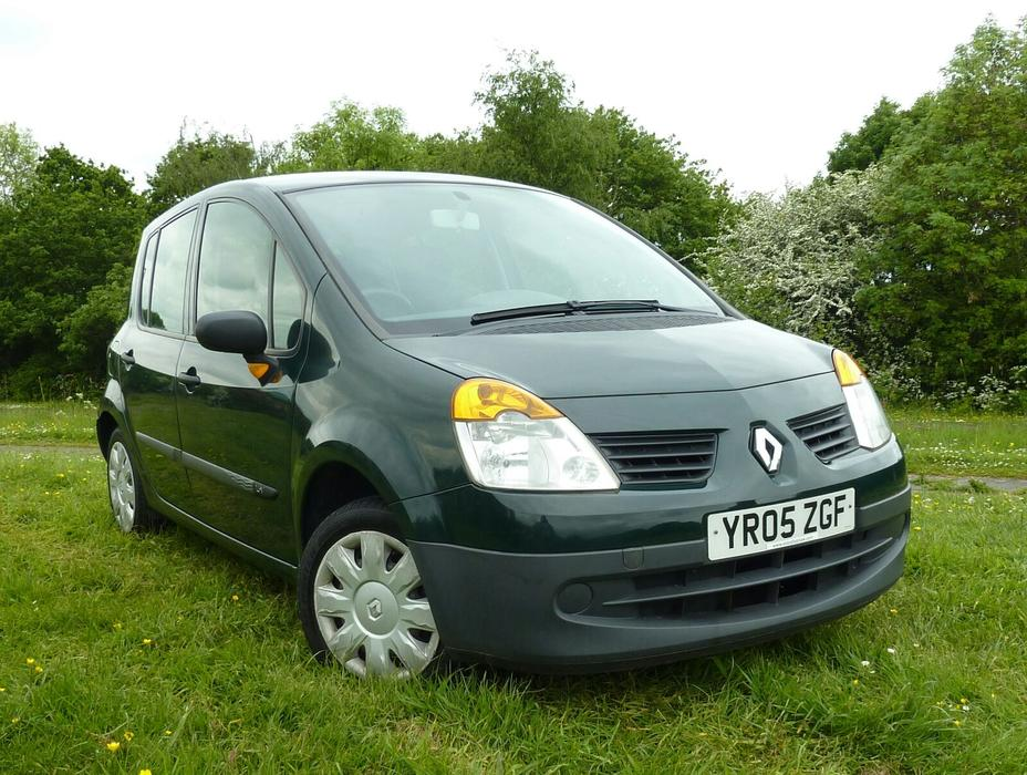 Renault Modus 1 2 Petrol Bargain Price Clean Body Dudley