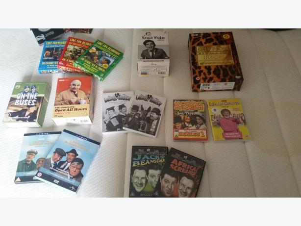 offers on box sets