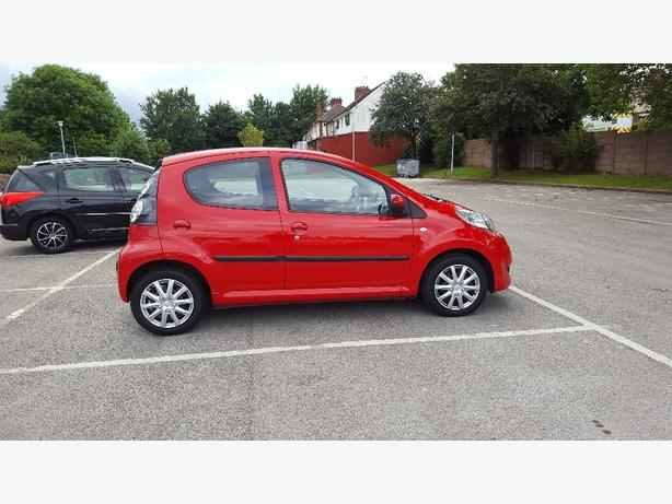 CITROEN C1 forsale no tyre kickers please